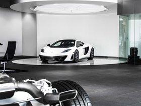 Ver foto 22 de Vorsteiner McLaren MP4 VX 2013