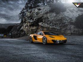 Ver foto 19 de Vorsteiner McLaren MP4 VX 2013