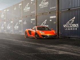 Ver foto 7 de Vorsteiner McLaren MP4 VX Volcano Orange 2014