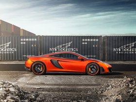 Ver foto 5 de Vorsteiner McLaren MP4 VX Volcano Orange 2014