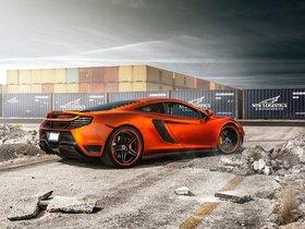 Ver foto 4 de Vorsteiner McLaren MP4 VX Volcano Orange 2014