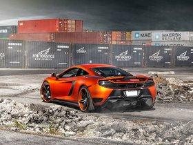 Ver foto 3 de Vorsteiner McLaren MP4 VX Volcano Orange 2014