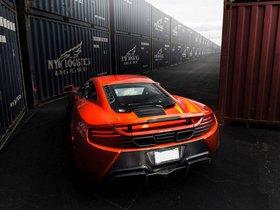 Ver foto 2 de Vorsteiner McLaren MP4 VX Volcano Orange 2014