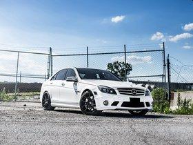 Ver foto 6 de Vorsteiner Mercedes Clase C C63 AMG V-FF 101 2014