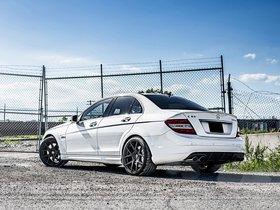 Ver foto 2 de Vorsteiner Mercedes Clase C C63 AMG V-FF 101 2014