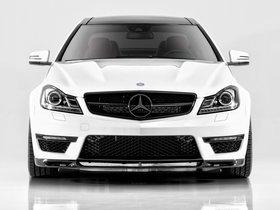 Ver foto 13 de Vorsteiner Mercedes Clase C AMG 2012