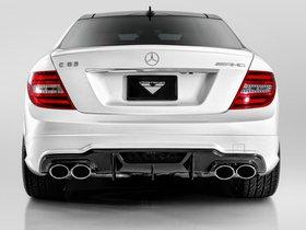 Ver foto 11 de Vorsteiner Mercedes Clase C AMG 2012