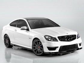 Ver foto 10 de Vorsteiner Mercedes Clase C AMG 2012