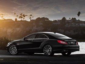 Ver foto 2 de Vorsteiner Mercedes Clase CLS VS 360 2012
