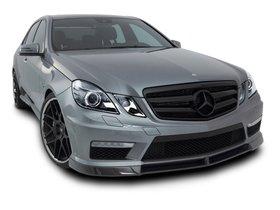 Ver foto 1 de Vorsteiner Mercedes Clase E E63 AMG V6E Aero Package 2010