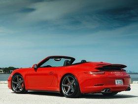 Ver foto 2 de Vorsteiner Porsche 911 Carrera 4S V-FF 104 2015
