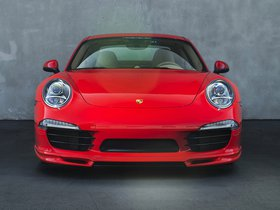 Ver foto 9 de Vorsteiner Porsche 911 Carrera S V-GT Edition 2014