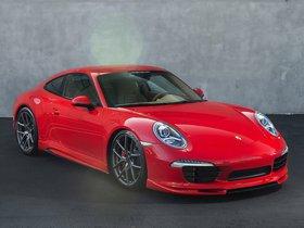 Ver foto 8 de Vorsteiner Porsche 911 Carrera S V-GT Edition 2014