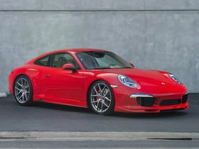 Ver foto 7 de Vorsteiner Porsche 911 Carrera S V-GT Edition 2014