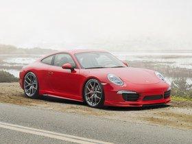 Ver foto 6 de Vorsteiner Porsche 911 Carrera S V-GT Edition 2014
