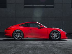 Ver foto 5 de Vorsteiner Porsche 911 Carrera S V-GT Edition 2014