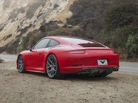 Ver foto 4 de Vorsteiner Porsche 911 Carrera S V-GT Edition 2014