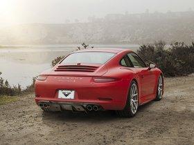 Ver foto 3 de Vorsteiner Porsche 911 Carrera S V-GT Edition 2014