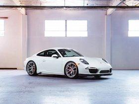 Ver foto 8 de Vorsteiner Porsche 911 Carrera V-GT 991 2012
