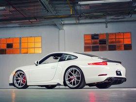 Ver foto 7 de Vorsteiner Porsche 911 Carrera V-GT 991 2012