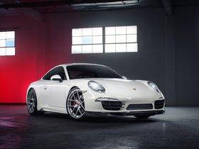 Ver foto 6 de Vorsteiner Porsche 911 Carrera V-GT 991 2012