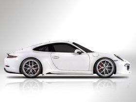 Ver foto 2 de Vorsteiner Porsche 911 Carrera V-GT 991 2012