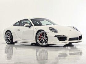Fotos de Vorsteiner Porsche 911 Carrera V-GT 991 2012