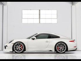 Ver foto 12 de Vorsteiner Porsche 911 Carrera V-GT 991 2012