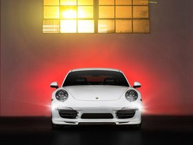 Ver foto 11 de Vorsteiner Porsche 911 Carrera V-GT 991 2012