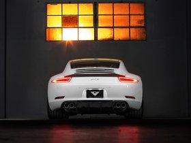 Ver foto 10 de Vorsteiner Porsche 911 Carrera V-GT 991 2012
