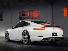 Ver foto 9 de Vorsteiner Porsche 911 Carrera V-GT 991 2012