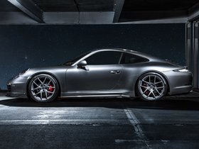 Ver foto 6 de Vorsteiner Porsche 991 V-GT Edition Carrera  2013