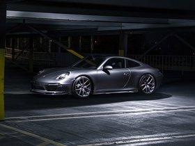 Ver foto 2 de Vorsteiner Porsche 991 V-GT Edition Carrera  2013