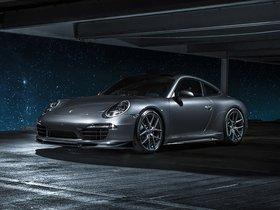 Ver foto 1 de Vorsteiner Porsche 991 V-GT Edition Carrera  2013