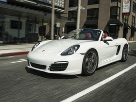 Ver foto 7 de Vorsteiner Porsche Boxster S 981 V-FF 101 2014