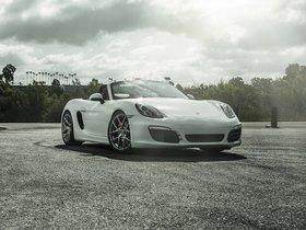 Ver foto 6 de Vorsteiner Porsche Boxster S 981 V-FF 101 2014