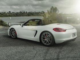 Ver foto 4 de Vorsteiner Porsche Boxster S 981 V-FF 101 2014