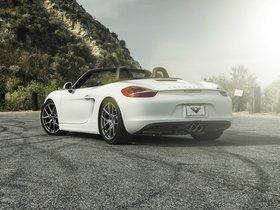 Ver foto 3 de Vorsteiner Porsche Boxster S 981 V-FF 101 2014