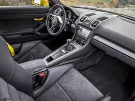 Ver foto 22 de Vorsteiner Porsche Cayman GT4 2016
