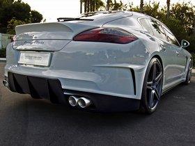 Ver foto 2 de Vorsteiner Porsche Panamera Turbo V-PT 2010