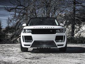 Ver foto 11 de Vorsteiner Land Rover Range Rover Veritas 2014