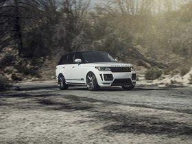 Ver foto 8 de Vorsteiner Land Rover Range Rover Veritas 2014