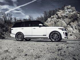 Ver foto 5 de Vorsteiner Land Rover Range Rover Veritas 2014