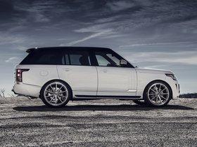 Ver foto 4 de Vorsteiner Land Rover Range Rover Veritas 2014