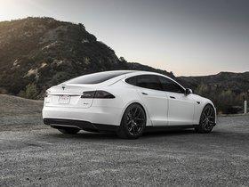 Ver foto 3 de Vorsteiner Tesla Model S V-FF 101 2014