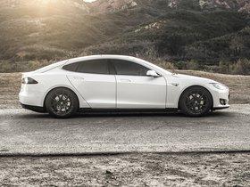 Ver foto 2 de Vorsteiner Tesla Model S V-FF 101 2014