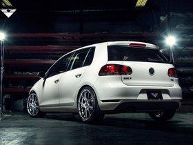 Ver foto 3 de Vorsteiner Volkswagen Golf V-FF 103 2015
