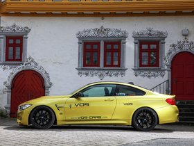 Ver foto 5 de VOS Performance BMW M4 Coupe F82 2015