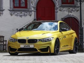 Ver foto 4 de VOS Performance BMW M4 Coupe F82 2015
