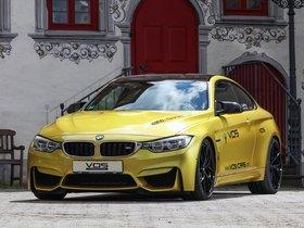 Ver foto 4 de VOS Performance BMW M4 Coupe F82 2015